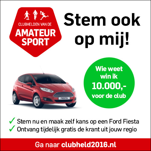 Stem op Wolter Brouwer!